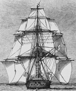HMS-Beagle
