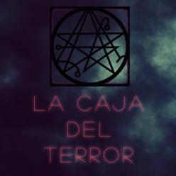 Logo La Caja del Terror