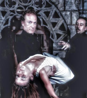 La noche de los vampiros 2